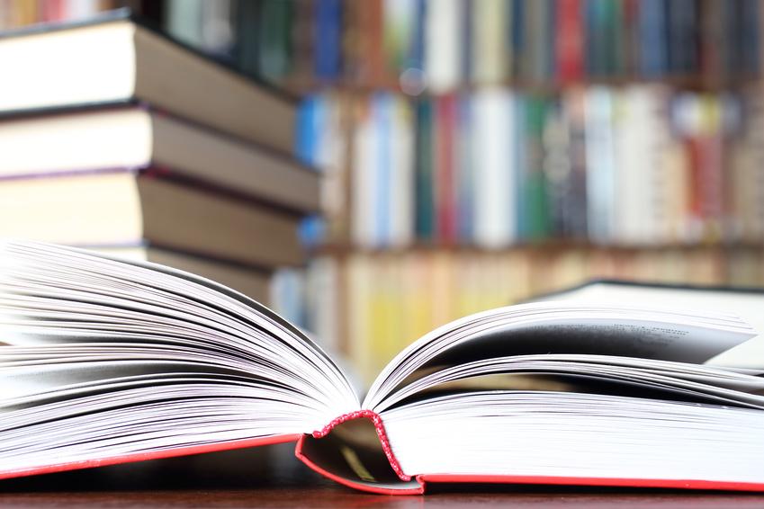 Otevřená kniha – příručka