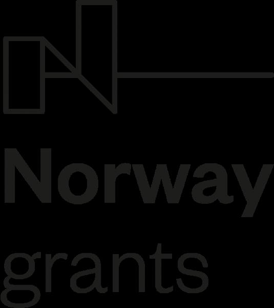 Logo Norské fondy
