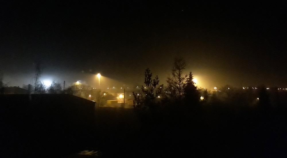 osvětlení ve městech_světelný smog