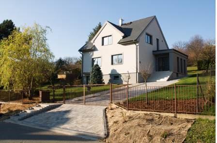 Kompletní rekonstrukce domku v Moravskoslezském kraji z 50 let, Cena poroty v kategorii Zelená rekonstrukce