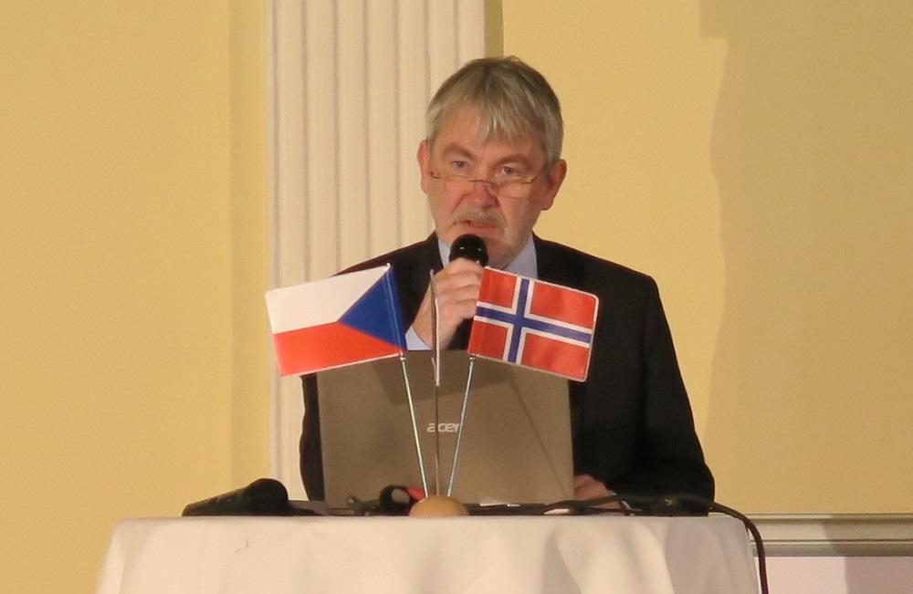 Norské fondy – Zahájení Programu Životní prostředí – duben 2019