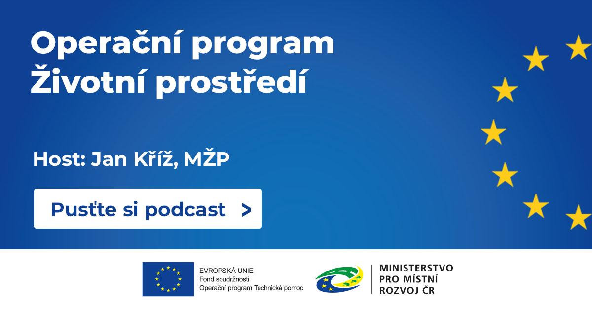 Podcast OP ŽP_banner